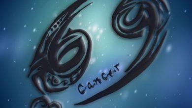 Photo of مولود برج السرطان اليوم الأربعاء 22-7-2020 مهنيا وعاطفيا ، مواليد برج السرطان اليوم 22\7\2020 الحب والعمل