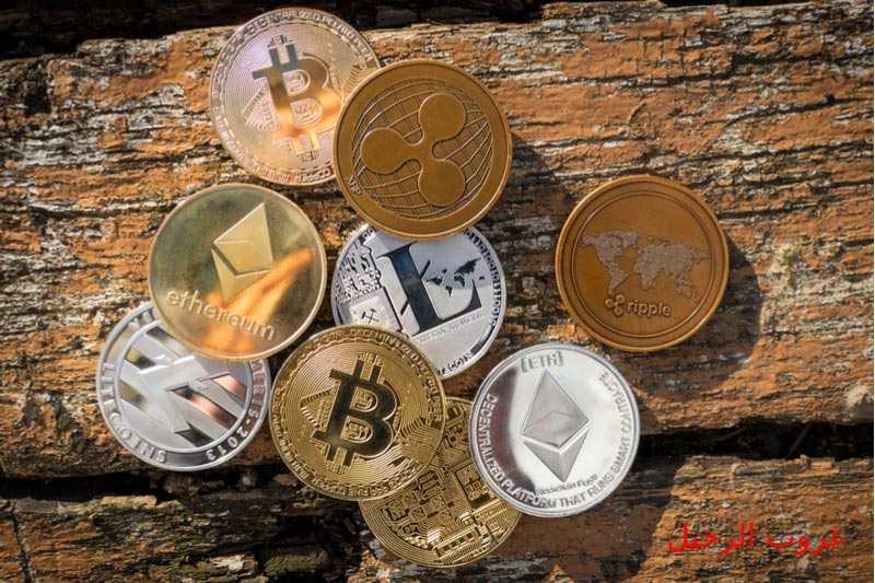 البتكوين تصعد ولكن العملات البديلة تنطلق بقوة إليك الأبرز