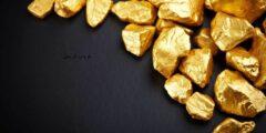 الذهب يشهد هبوط ملحوظ.. لهذا السبب