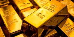 ما موقف الذهب خلال انتظاره حديث رئيس الفيدرالي؟